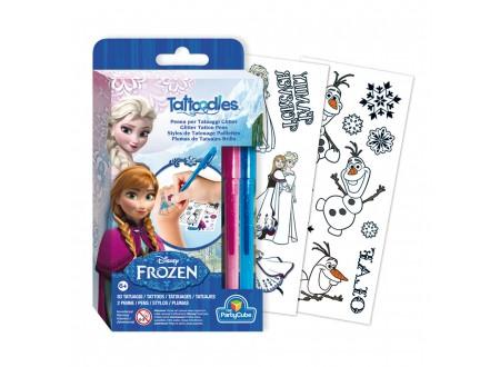 Tattodles  Frozen 83 Pezzi