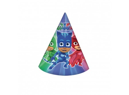 Cappellini Party PJ MASKS