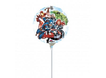 """Pallone Avengers  Round 9"""""""