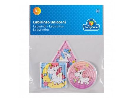 Labirinto Unicorno cf. 3