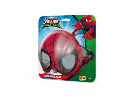MASCHERA MARVEL SPIDERMAN