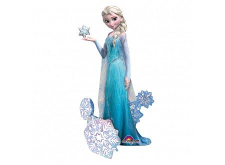 Pallone Elsa the Snow Queen 40 FOIL - AIRWALKER