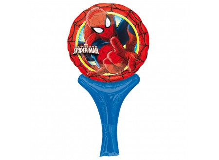Pallone Inflate a Fun Spiderman