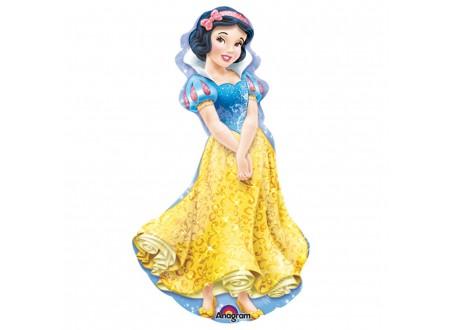 Palloncino Mini Shape Snow White