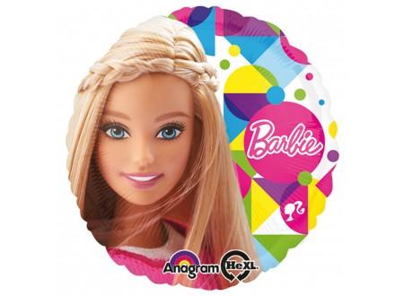 """Pallone Barbie Sparkle 40 FOIL - 18"""""""