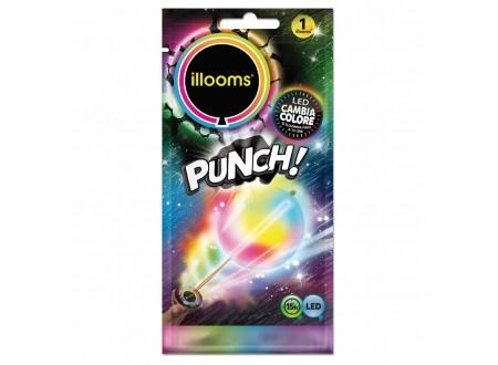 "Palloncini Led ""Illooms"" - punchball cf. 1"