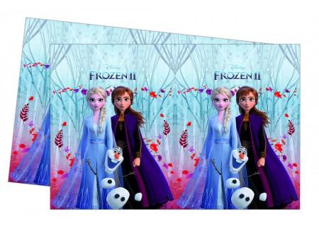 Frozen 2 - Tovaglia Plastica cm 120x180