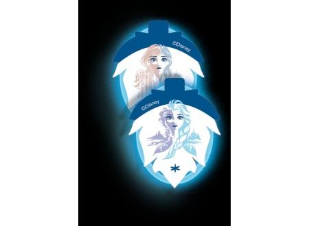 Frozen 2 - Orecchini Fluo