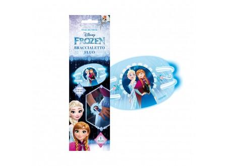Braccialetto Fluo Frozen