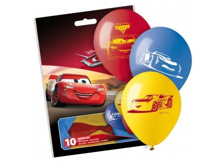 Palloncini Cars