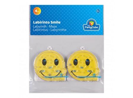 Labirinto Smile cf. 4