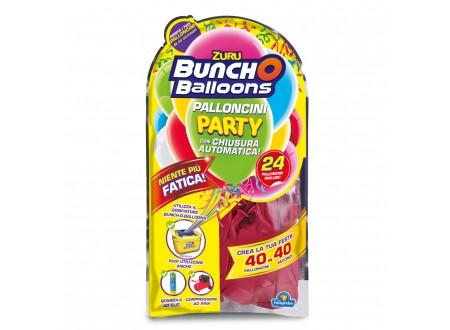 BUNCH-O-BALLOONS CF. 24 - ROSA