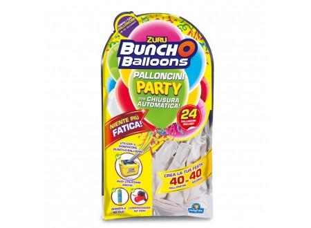 BUNCH-O-BALLOONS CF. 24 - BIANCO