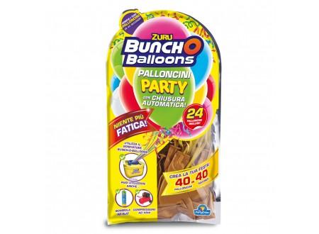 BUNCH-O-BALLOONS CF. 24 - ORO
