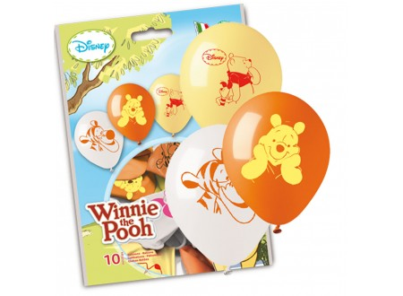 Palloncini Winnie The Pooh